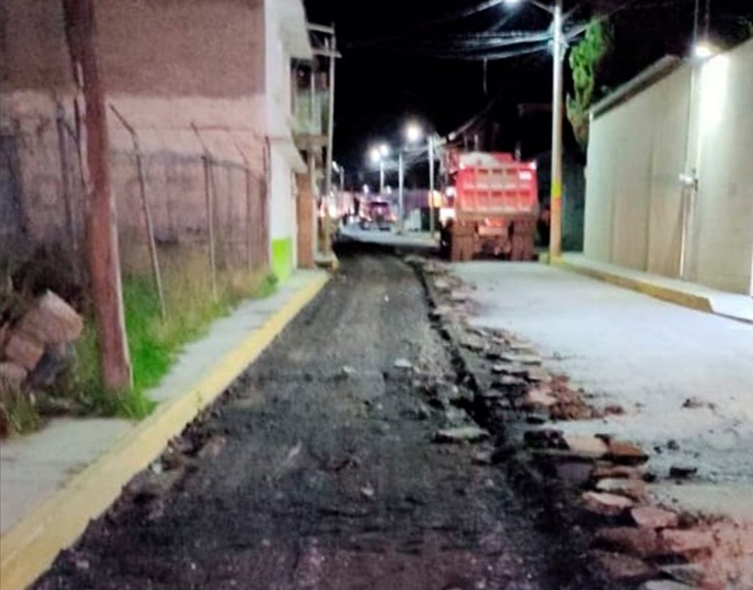 CALIMAYA-Otro pavimento f1